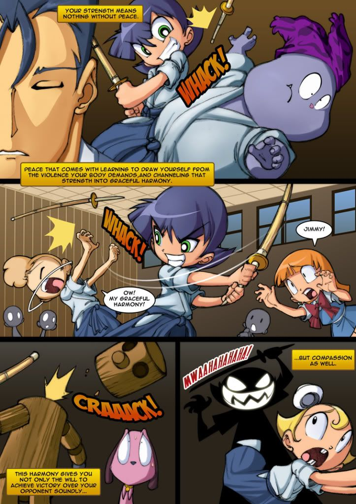 POWERPUFF GIRLZ - Page 2 100109_ppg