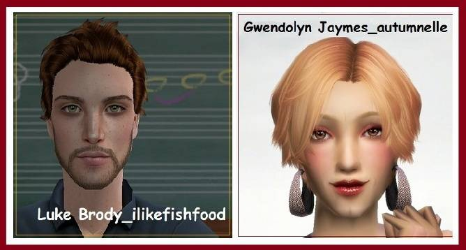 Nonni's Offspring Party - Bring Your Genes - Page 3 Luke_and_Gwen_zpsgnapxgxs