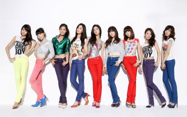 Girls Generation Fan Club - Página 2 -Gee