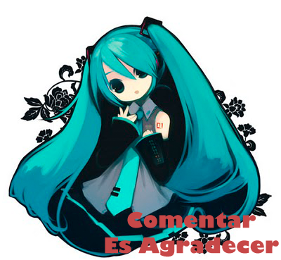 Hatsune Miku 39's Giving Day Recital Comentaresagradecermiku
