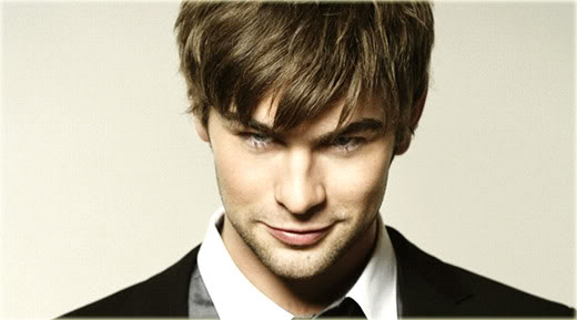 Eriol Venecia // Chace Crawford Chace