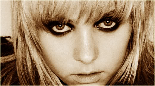 Jenny Humphrey || Taylor Momsen Jenny