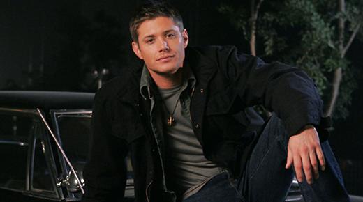 Dean Winchester // Jensen Ackles JensenAckles