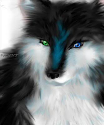 The Nahimana Wolf Pack ((RESTARTED)) Demon