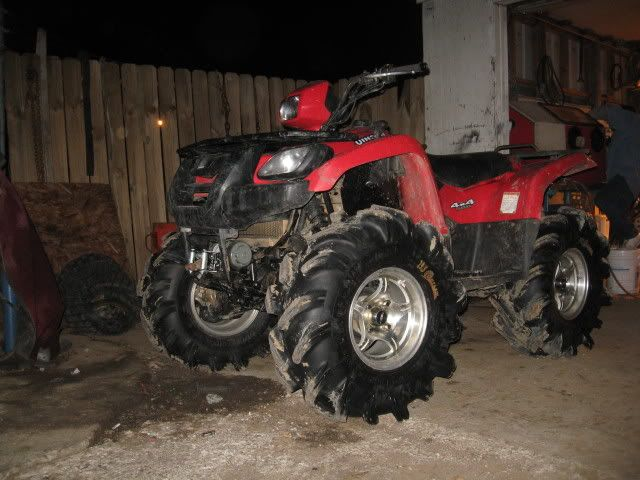 PICS OF YOUR ATVS 11_24_2