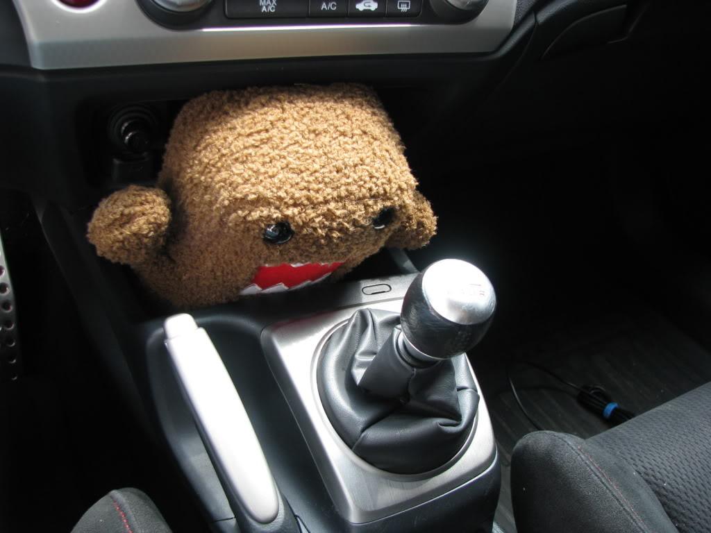 **Short Shifter Skunk2 Civic SI 8th Gen** IMG_4205