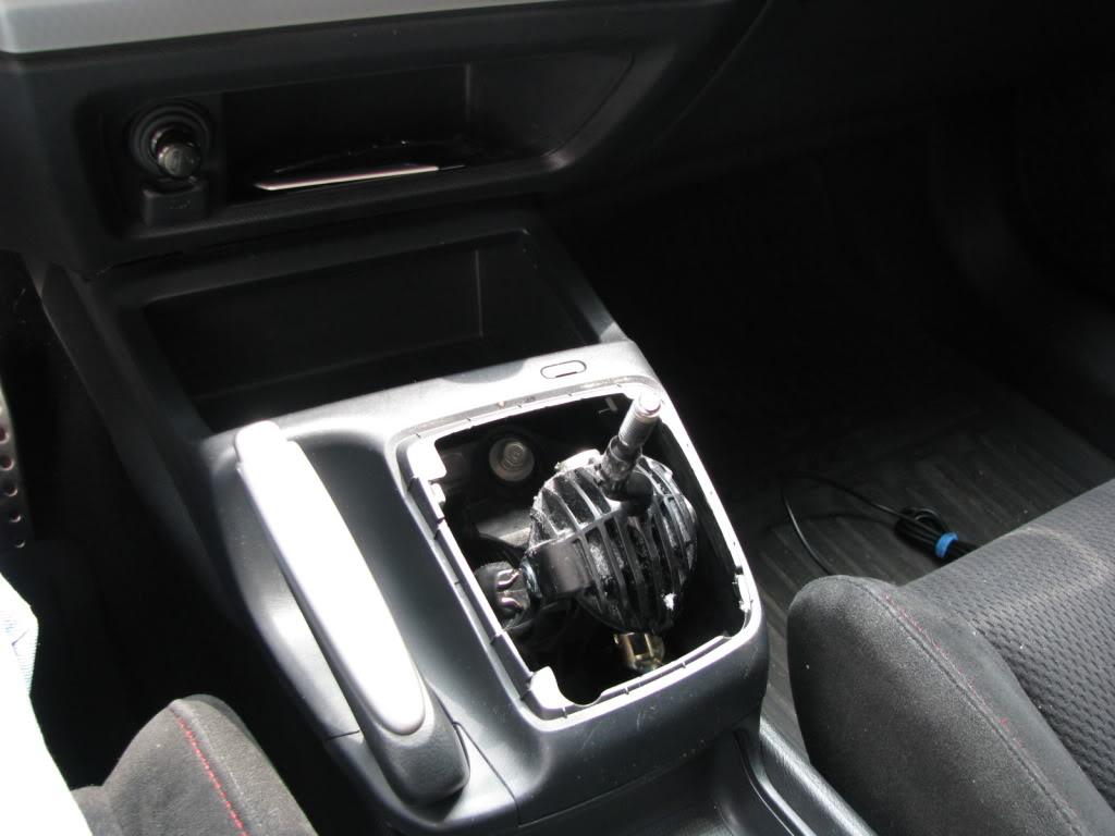 **Short Shifter Skunk2 Civic SI 8th Gen** IMG_4206