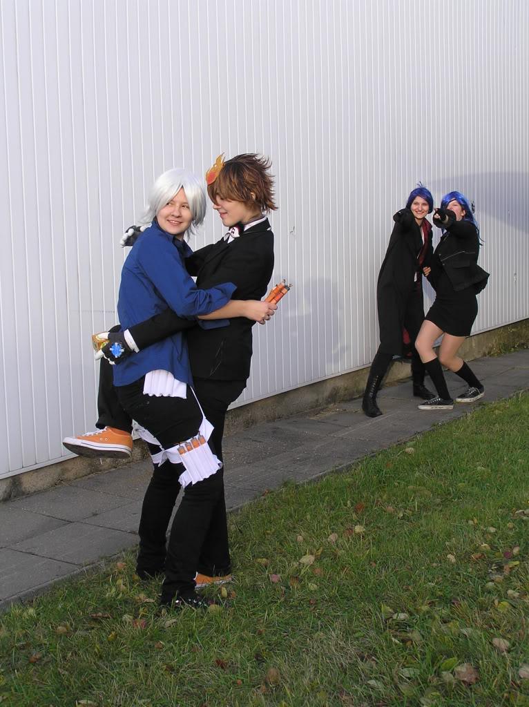 Lietuvos cosplay'erių nuotraukos PB130826
