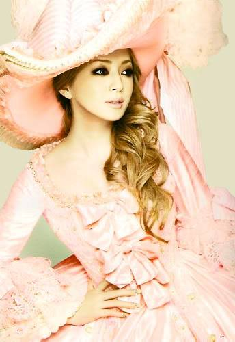 Ayumi Hamasaki Pictures, Images and Photos