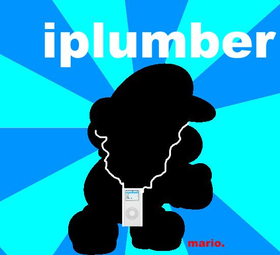 The i plumber!! Iplumber