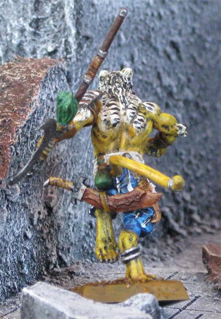 folketsfiendes Beastmen of Ind - New pics 110707 Bebe1ba-1