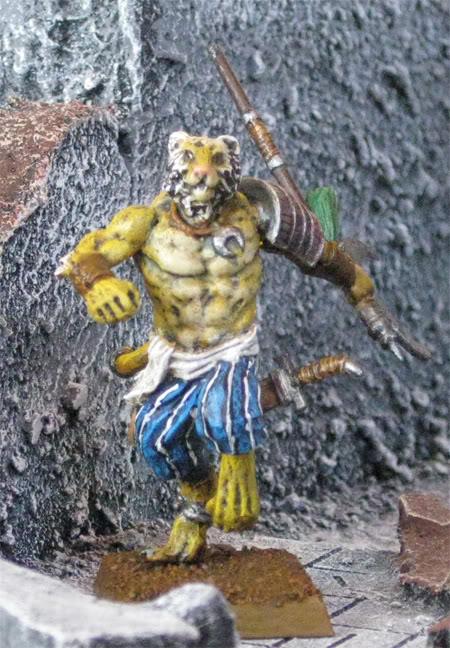 beastmen - folketsfiendes Beastmen of Ind - New pics 110707 Bebe1fr-1