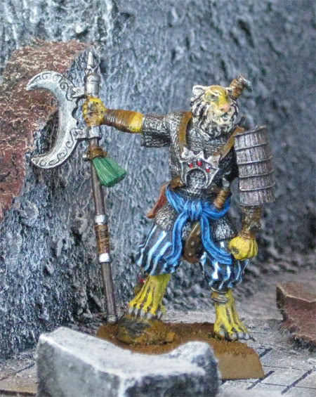 folketsfiendes Beastmen of Ind - New pics 110707 Bebe2fr-1
