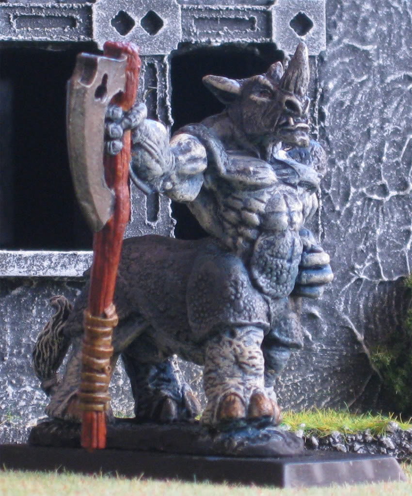 folketsfiendes Beastmen of Ind - New pics 110707 Becentfr