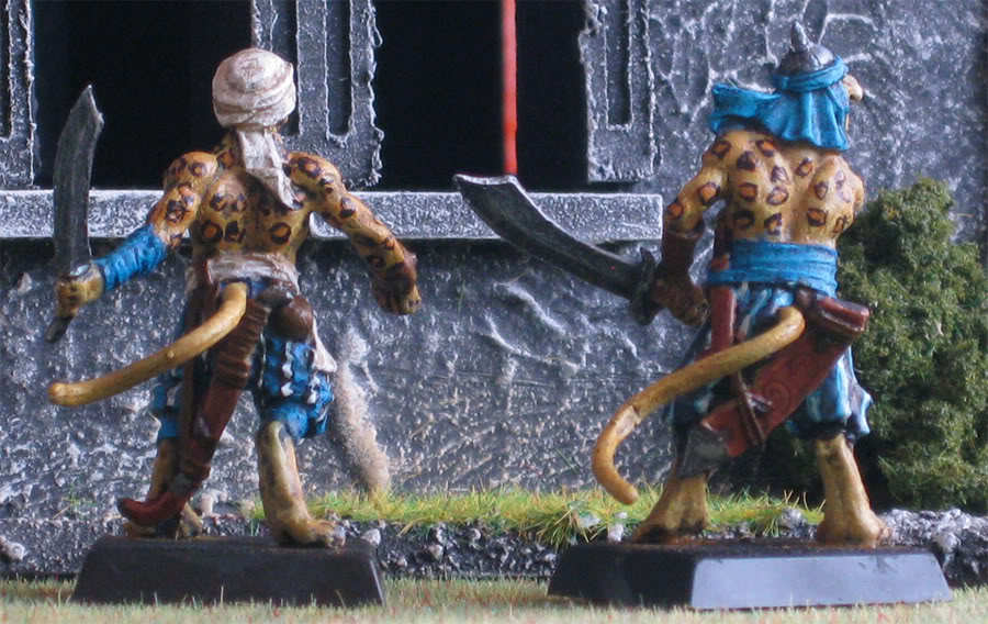 folketsfiendes Beastmen of Ind - New pics 110707 Begormaleba