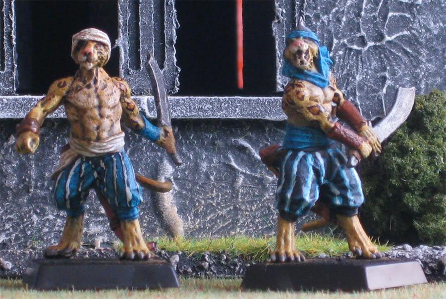 folketsfiendes Beastmen of Ind - New pics 110707 Begormalefr