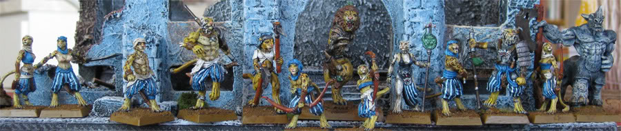 folketsfiendes Beastmen of Ind - New pics 110707 Begroup1