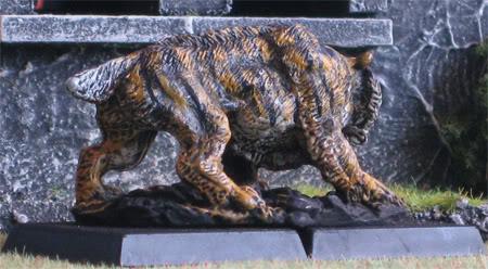 folketsfiendes Beastmen of Ind - New pics 110707 Behoundba