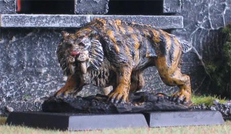 folketsfiendes Beastmen of Ind - New pics 110707 Behoundfr