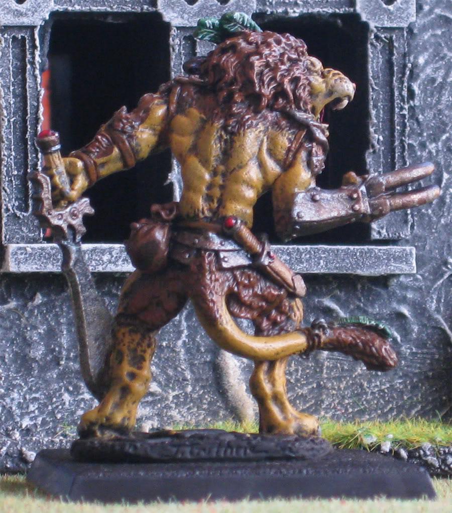 folketsfiendes Beastmen of Ind - New pics 110707 Beminoba