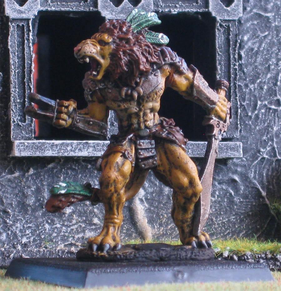 folketsfiendes Beastmen of Ind - New pics 110707 Beminofr
