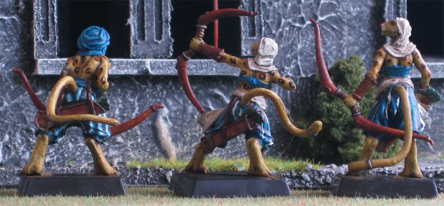 folketsfiendes Beastmen of Ind - New pics 110707 Beungorba