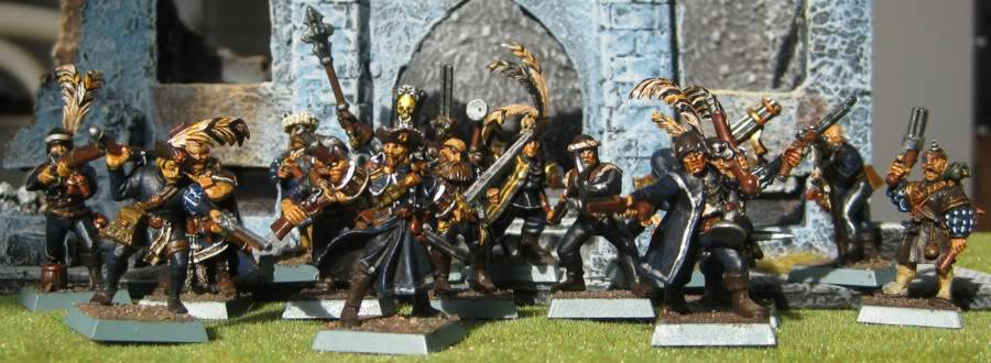 folketsfiendes Gunnery school of Nuln (new pics 130117) GSN_group