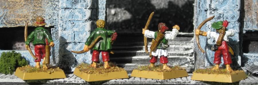 folketsfiendes Halfling warband HA_archers_ba