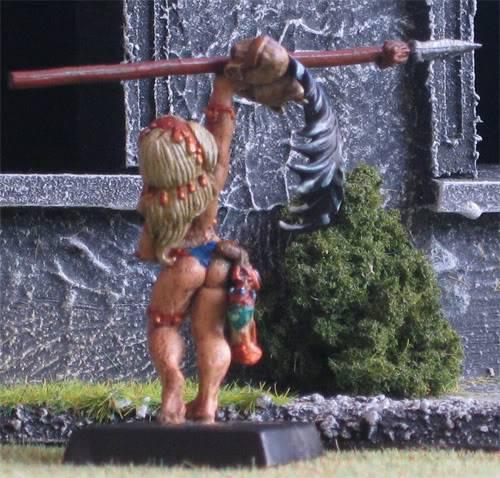 folketsfiendes Norse warband (New pics 101130) Norseshamanba