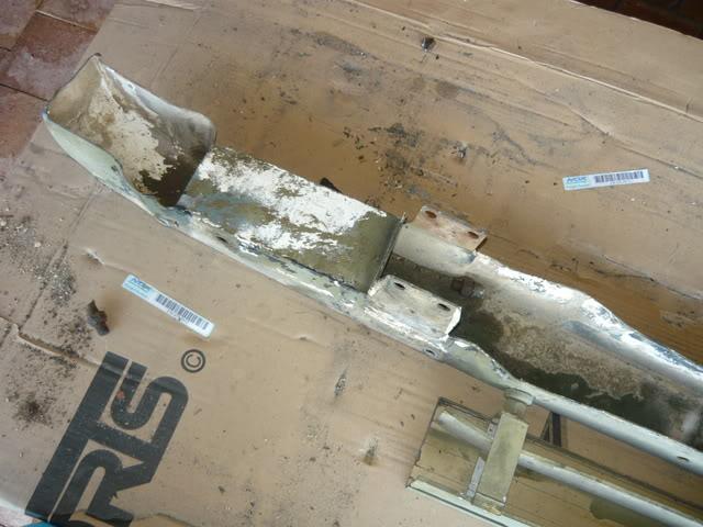 My Landie S2 resto..... P1020350