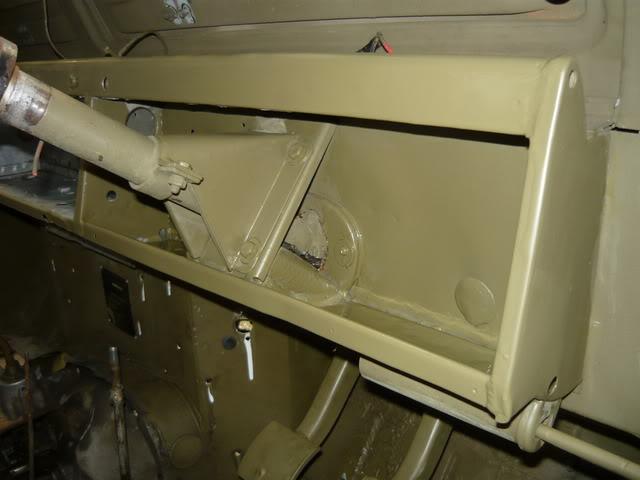 My Landie S2 resto..... P1020390