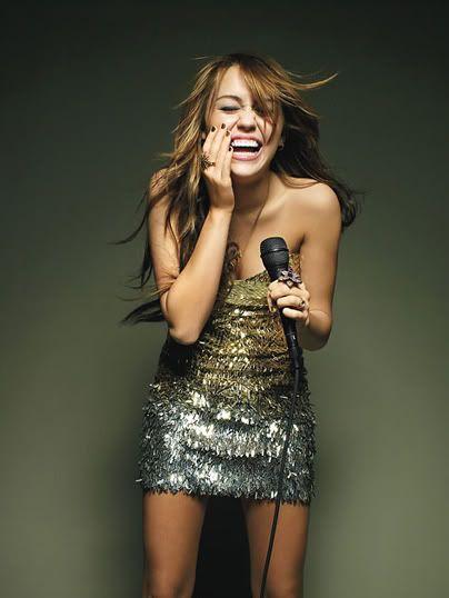 Miley Ray Cyrus Fiiiinleey<3! 06