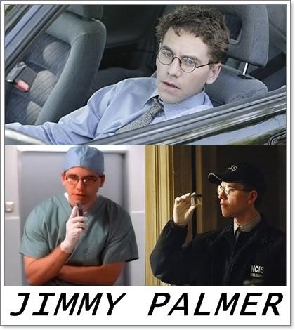 Ayudante forense Jimmy Palmer (Brian Dietzen) JimmyPalmer