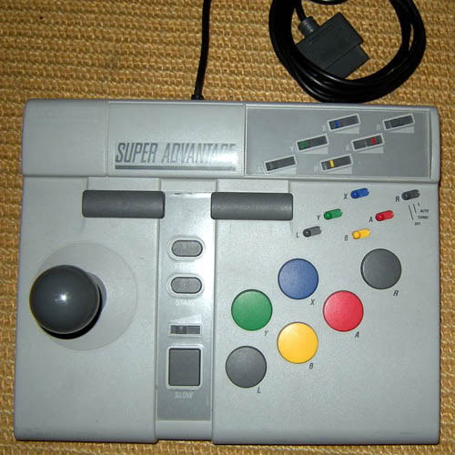 Finale - Les pads arcades DSCN4516