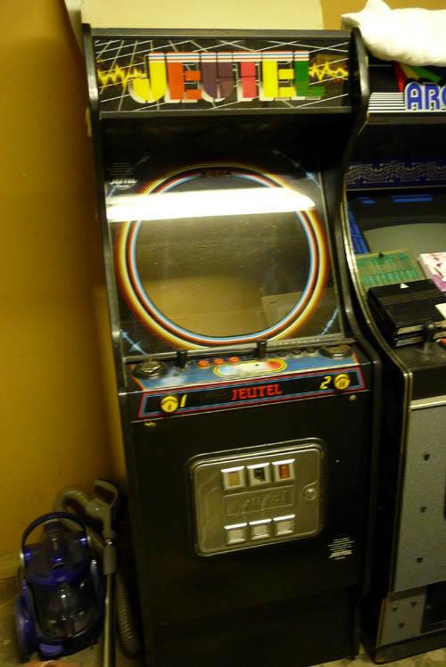 [OLD] la borne d'arcade de leZone - JEUTEL - Hantarex MTC900 - avorté 01-borne-origine