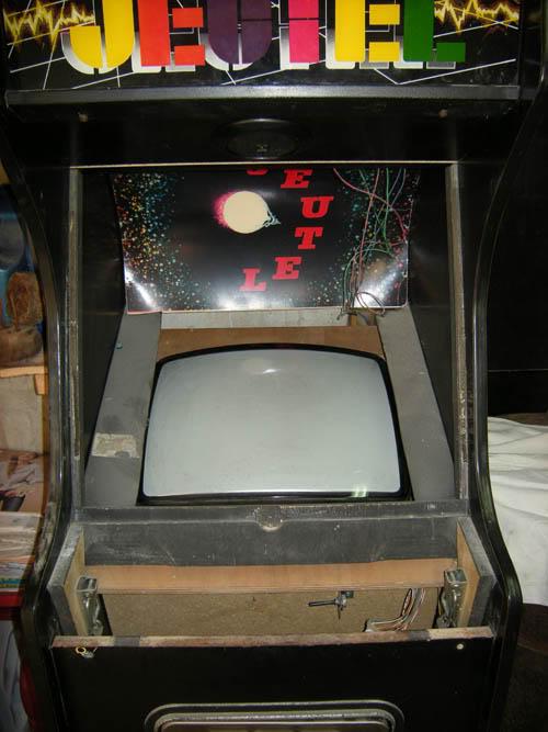 [OLD] la borne d'arcade de leZone - JEUTEL - Hantarex MTC900 - avorté 05-sans-panel-sans-bezel