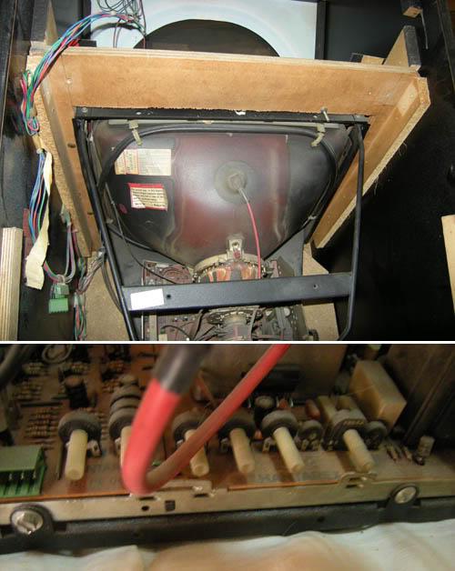 [OLD] la borne d'arcade de leZone - JEUTEL - Hantarex MTC900 - avorté 07-tube-platine