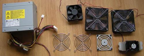 [OLD] la borne d'arcade de leZone - JEUTEL - Hantarex MTC900 - avorté 08-ventilation