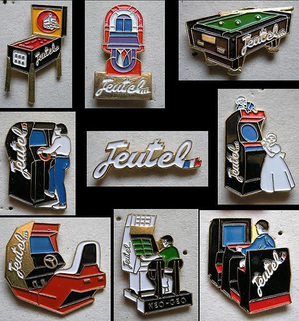 [OLD] la borne d'arcade de leZone - JEUTEL - Hantarex MTC900 - avorté - Page 2 Jeutel-pins-lezone