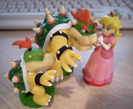 Jeu d'échec Mario DSCN5336