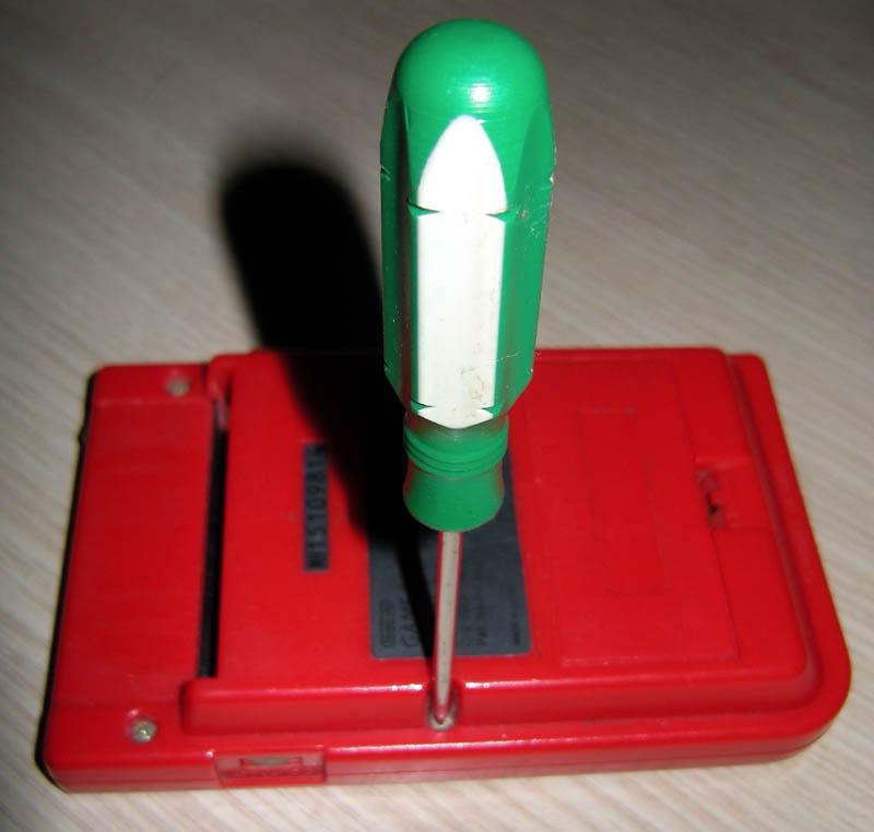 Gameboy Pocket ventre à l'air, et bactéries dans l'écran lcd Gbpocket-opened-DSCN4596