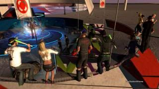 UNITE IN ONE VOICE PlayStationHomePicture5-5-20103-49-