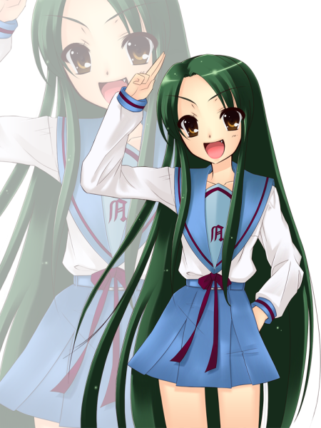 Chizuka Minazuka [Honey] 2e4294afce186dc6c6d0f37a6f9364a7