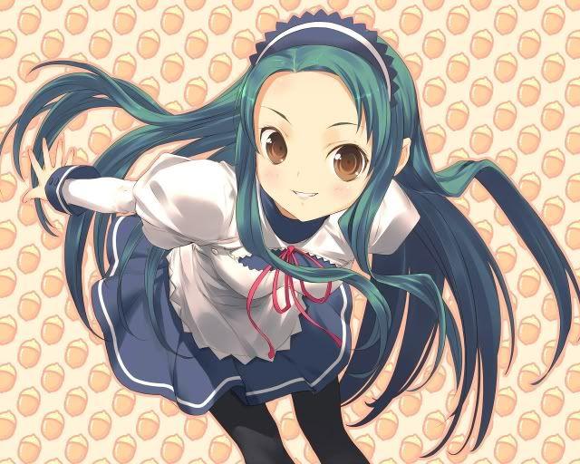 Chizuka Minazuka [Honey] 48368ed03d28f20f987c98f14d53885a