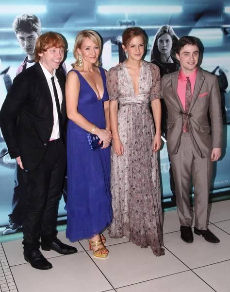 """Harry Potter and the Half-Blood Prince (TM)"" London Premiere Coverage Hbp_premiere_london_143"