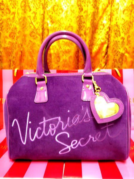 SELLING: ORIGINAL VICTORIA's SECRET VS0014PURPLEMEDphp1500