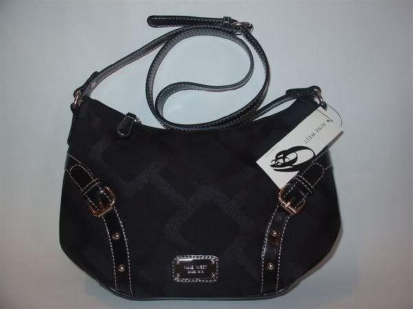 SELLING: ORIGINAL BRANDED BAGS AND WALLETS NineWestSLing042Php2200