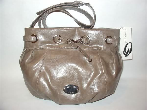 SELLING: ORIGINAL BRANDED BAGS AND WALLETS NineWestSLing045Php2200