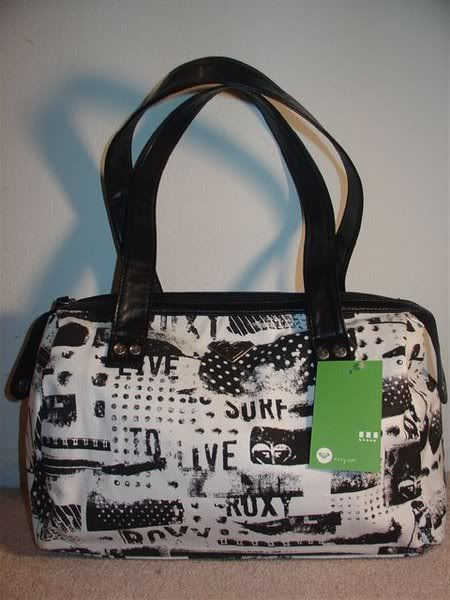 SELLING: ORIGINAL BRANDED BAGS AND WALLETS ROXYSATCHELB13-33php2400