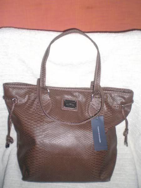 SELLING: ORIGINAL BRANDED BAGS AND WALLETS SALETommyHilfigerShopperBagphp1800